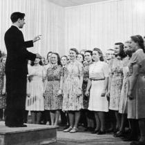 Gastspielreise 1944