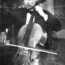 Hans Chemin-Petit, 1934
